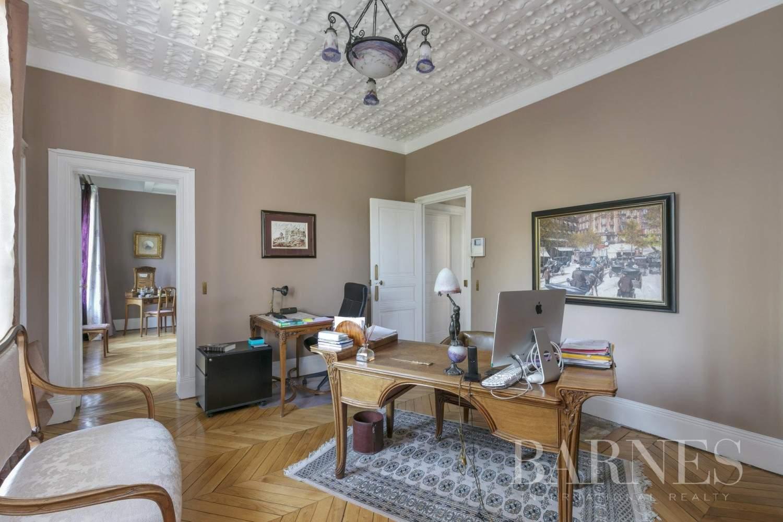 Le Vésinet  - Casa 12 Cuartos 4 Habitaciones - picture 12