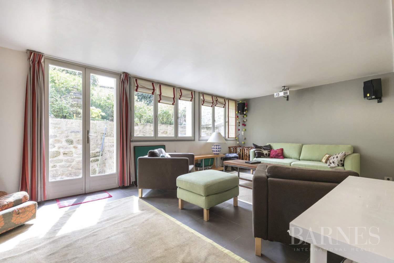 Maison ancienne 249 m² 4-5 chambres Centre Vieux Marly picture 2