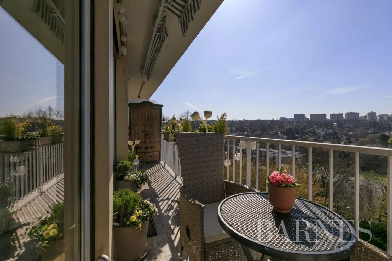 Saint-Germain-en-Laye  - Appartement 4 Pièces 3 Chambres - picture 15