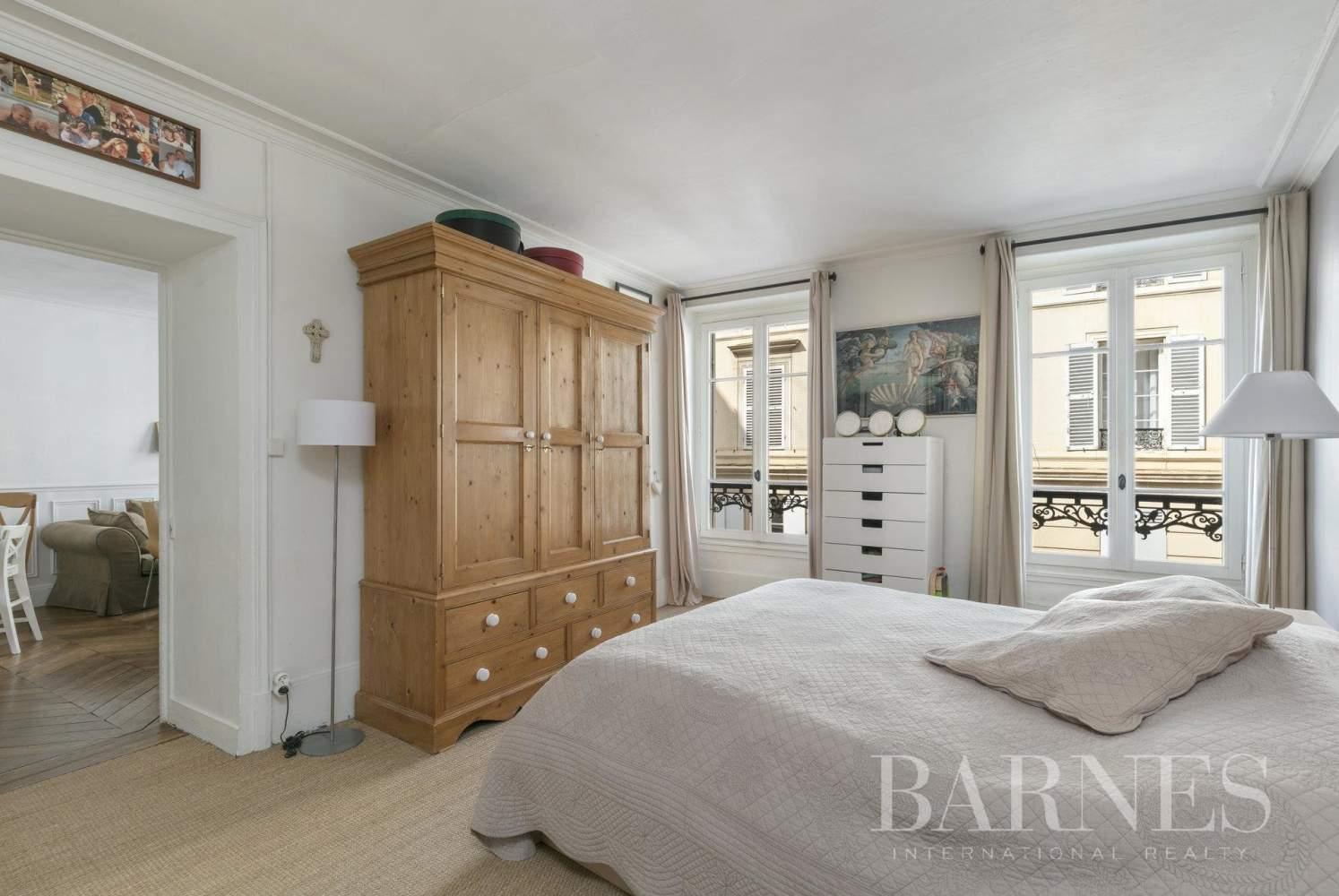 Saint-Germain-en-Laye  - Appartement 3 Pièces 2 Chambres - picture 7