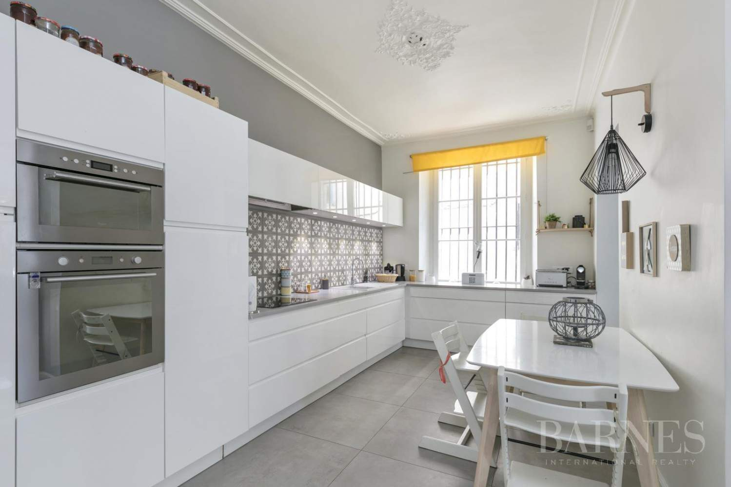 Saint-Germain-en-Laye  - Piso 7 Cuartos 4 Habitaciones - picture 4