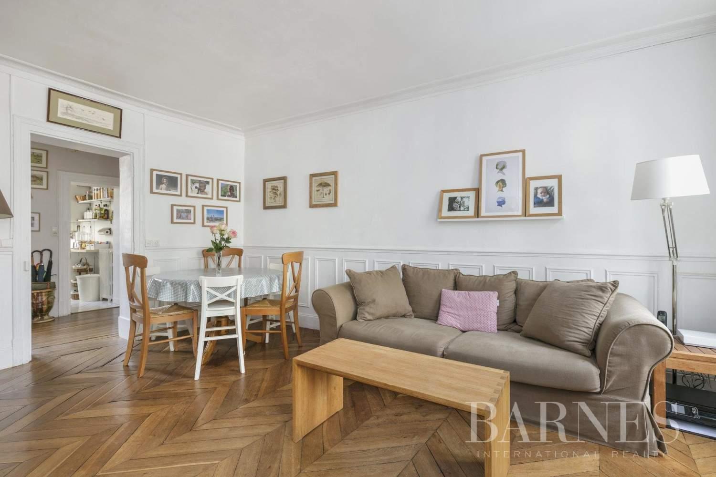 Saint-Germain-en-Laye  - Appartement 3 Pièces 2 Chambres - picture 2