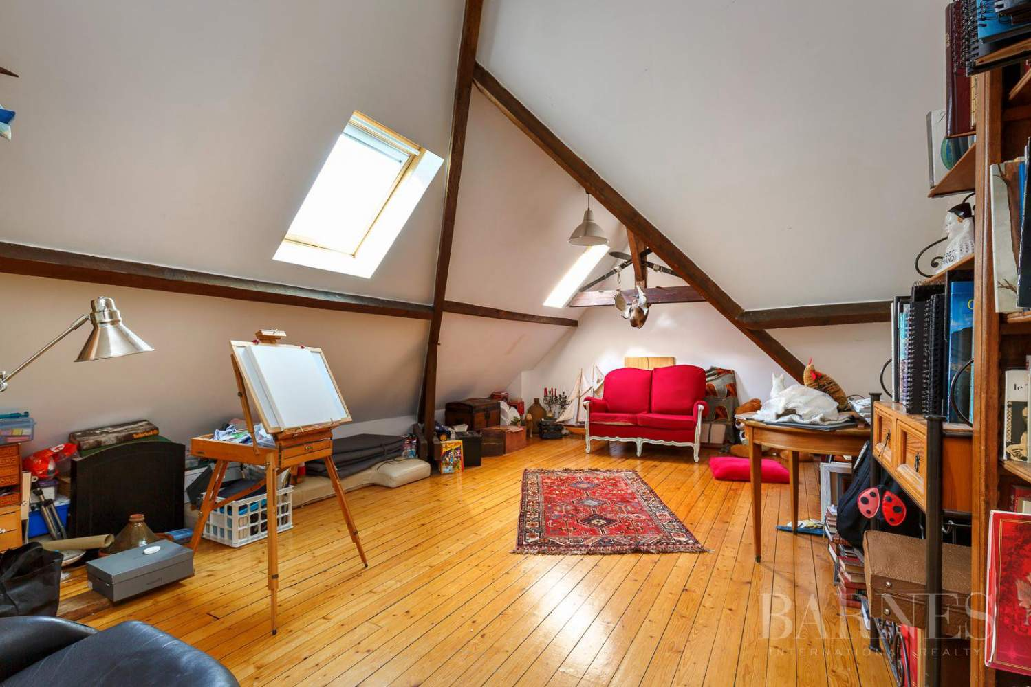 Marly-le-Roi  - House 6 Bedrooms - picture 17