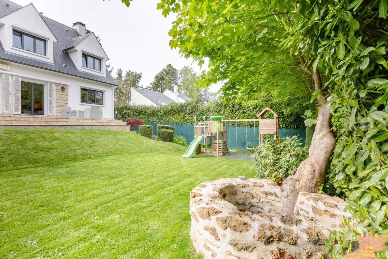 Bougival  - Maison 7 Pièces 4 Chambres - picture 1