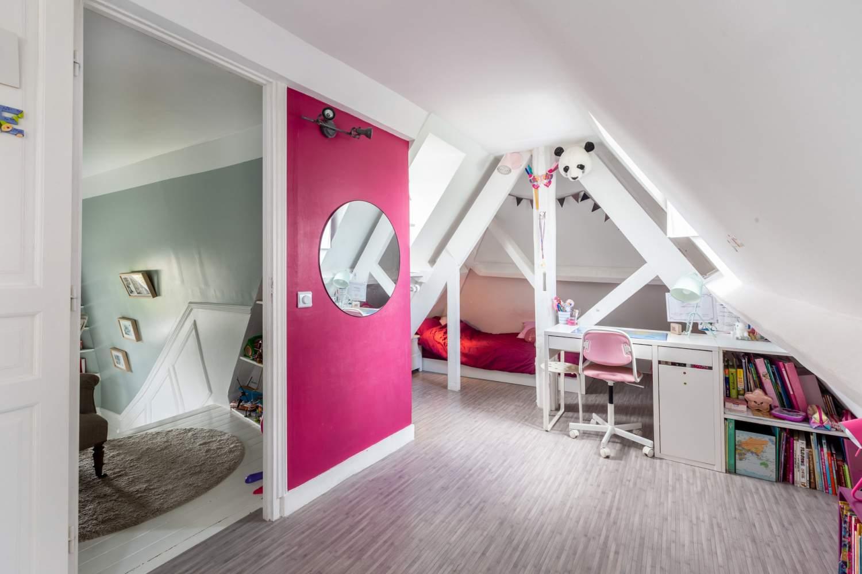Le Vésinet  - Duplex 4 Pièces 2 Chambres - picture 11