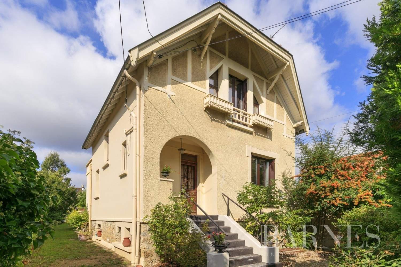 Chatou  - Villa 7 Pièces 4 Chambres - picture 2