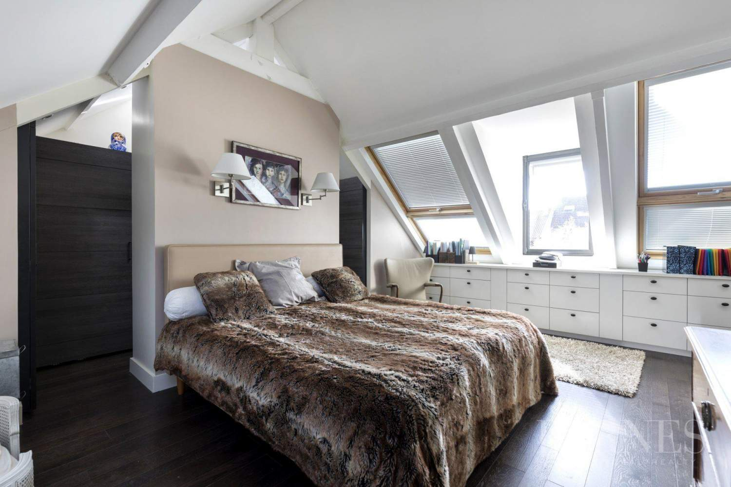 Le Chesnay-Rocquencourt  - House 3 Bedrooms - picture 8