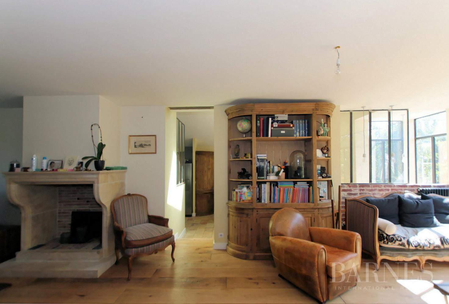 HOUSE FOR SALE - ILE DE MIGNEAUX - POISSY - 4 BEDROOMS - POOL picture 8