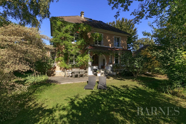 Marly-le-Roi  - Casa 10 Cuartos 6 Habitaciones - picture 1
