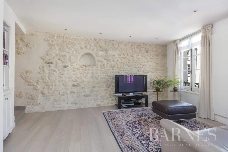 Saint-Germain-en-Laye  - Piso 3 Cuartos 2 Habitaciones - picture 3