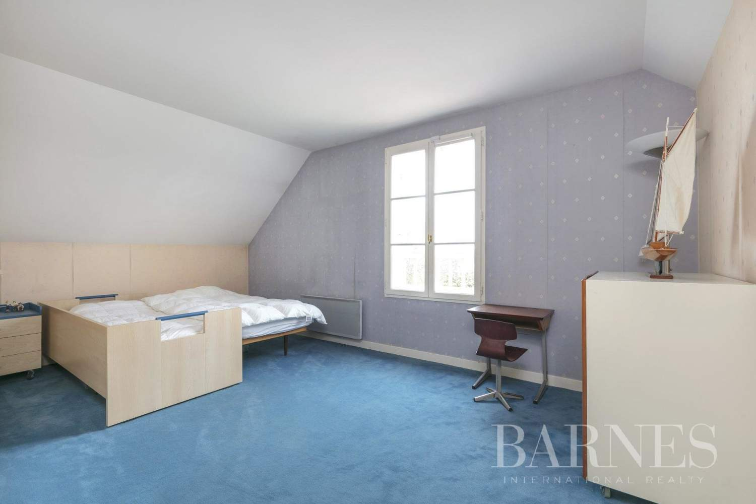 Chambourcy  - House 5 Bedrooms - picture 16