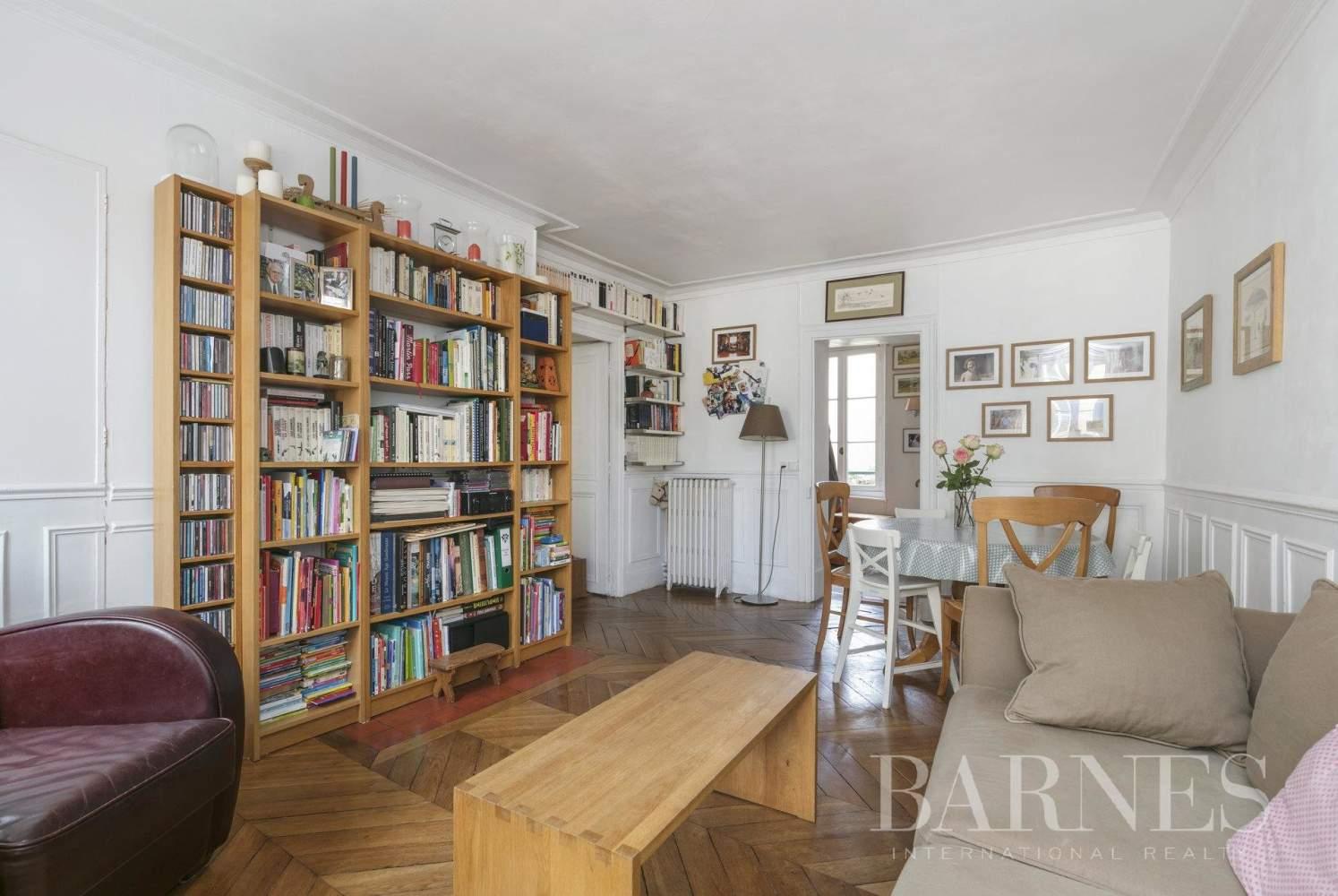 Saint-Germain-en-Laye  - Appartement 3 Pièces 2 Chambres - picture 3