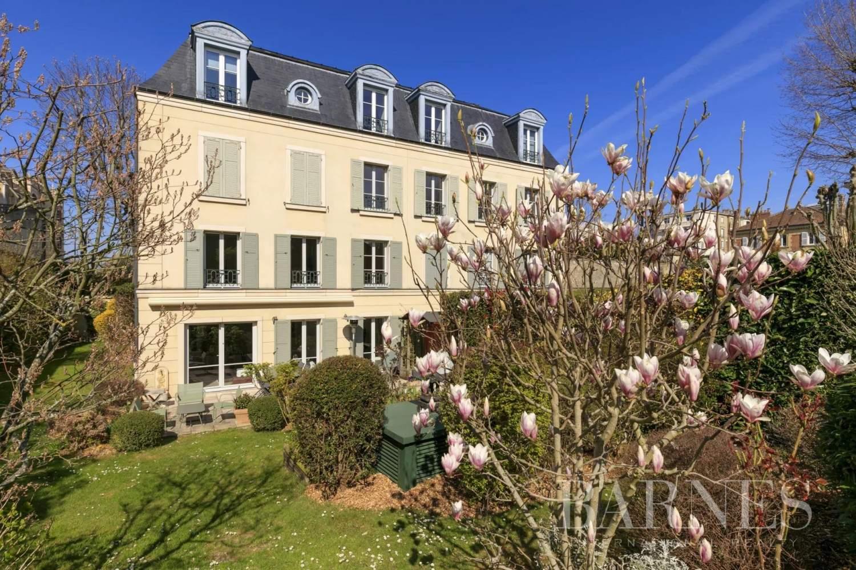 Saint-Germain-en-Laye  - Piso 8 Cuartos 4 Habitaciones - picture 2