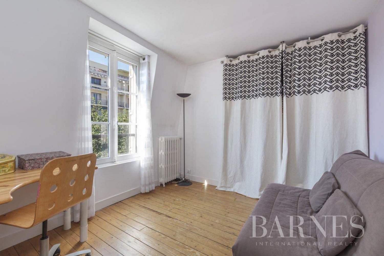 Saint-Germain-en-Laye  - Appartement 9 Pièces 6 Chambres - picture 16
