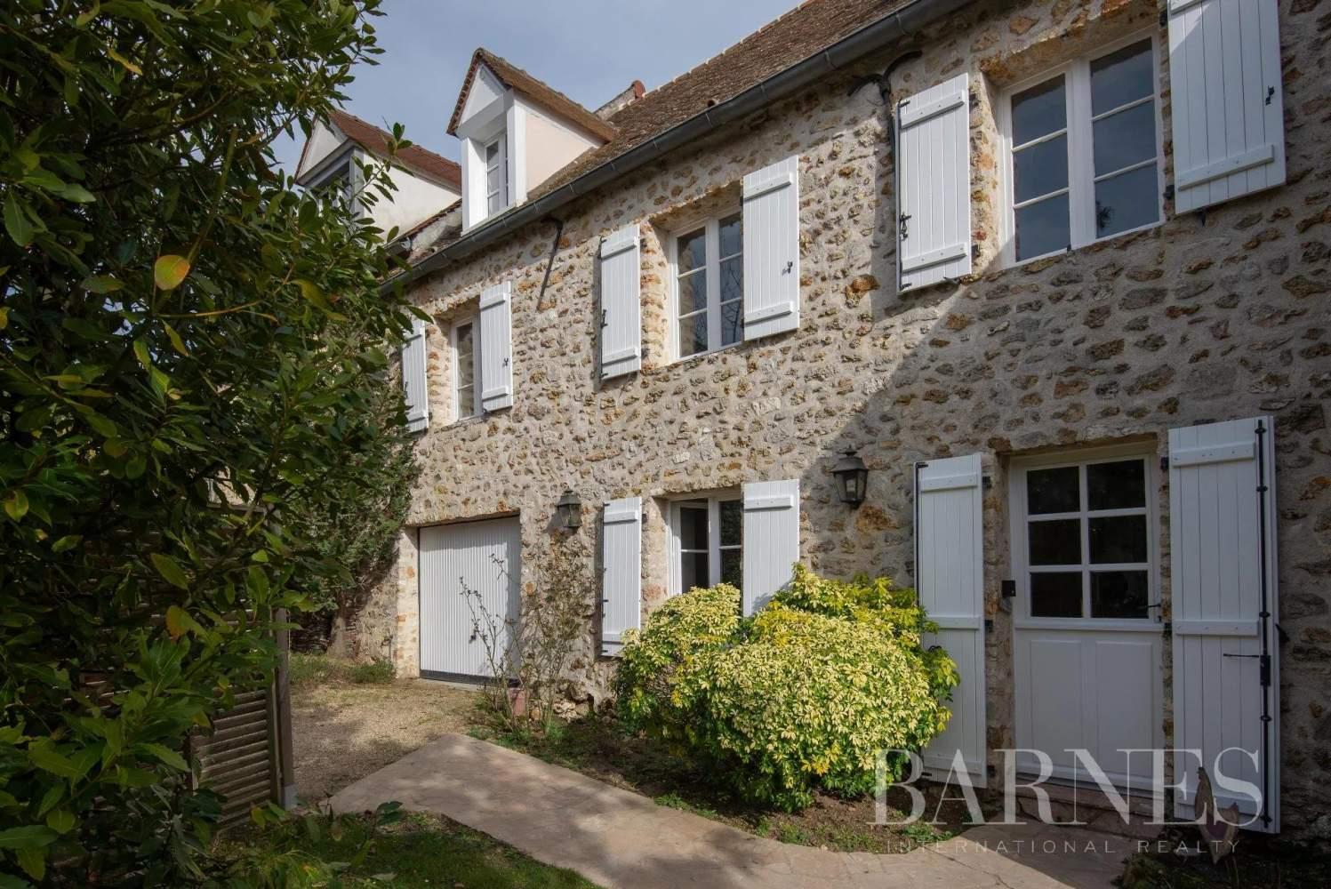 Feucherolles  - Casa 12 Cuartos 6 Habitaciones - picture 3