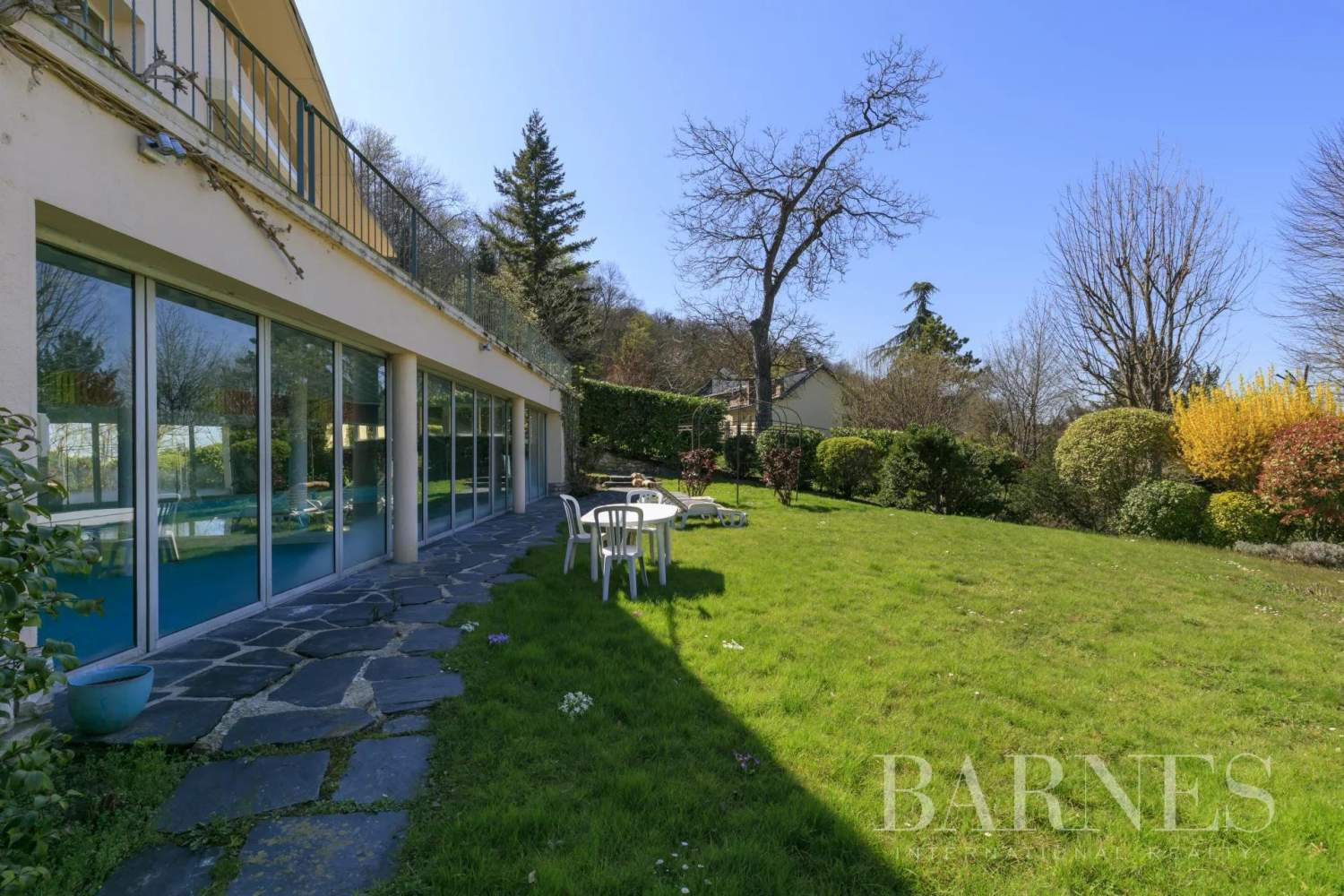 Bougival  - House 6 Bedrooms - picture 8