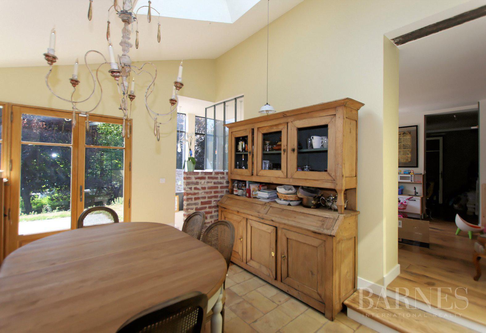 HOUSE FOR SALE - ILE DE MIGNEAUX - POISSY - 4 BEDROOMS - POOL picture 5