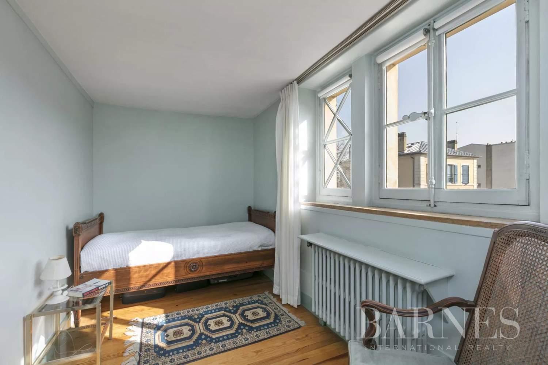 Saint-Germain-en-Laye  - Finca 10 Cuartos 6 Habitaciones - picture 13