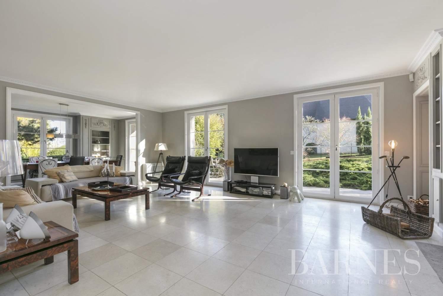Louveciennes  - Casa 9 Cuartos 5 Habitaciones - picture 6