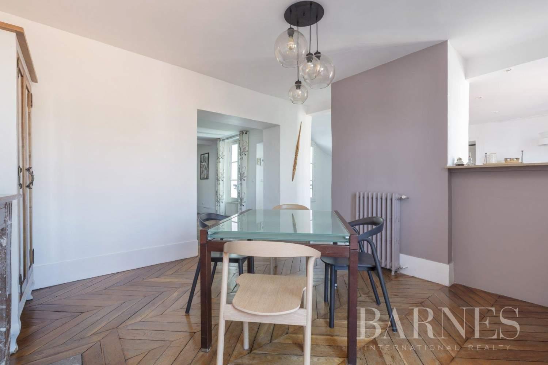 Saint-Germain-en-Laye  - Appartement 9 Pièces 6 Chambres - picture 6