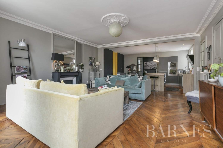 Saint-Germain-en-Laye  - Appartement 5 Pièces 3 Chambres - picture 5
