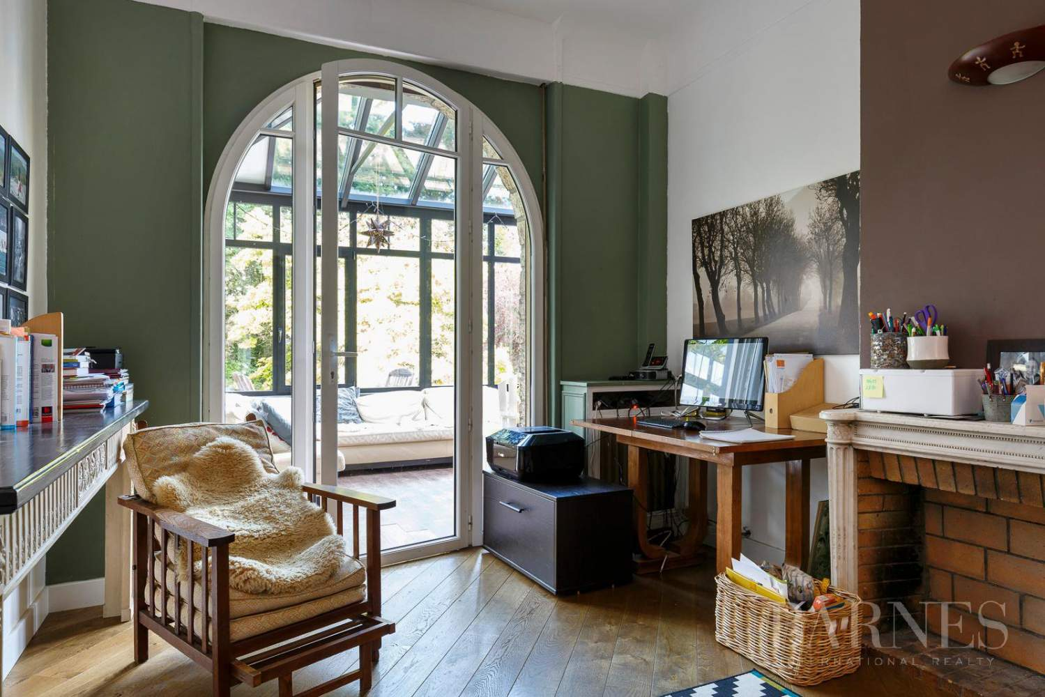 Marly-le-Roi  - House 6 Bedrooms - picture 12
