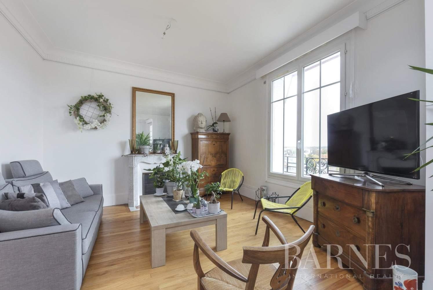 Saint-Germain-en-Laye  - Appartement 5 Pièces 3 Chambres - picture 4