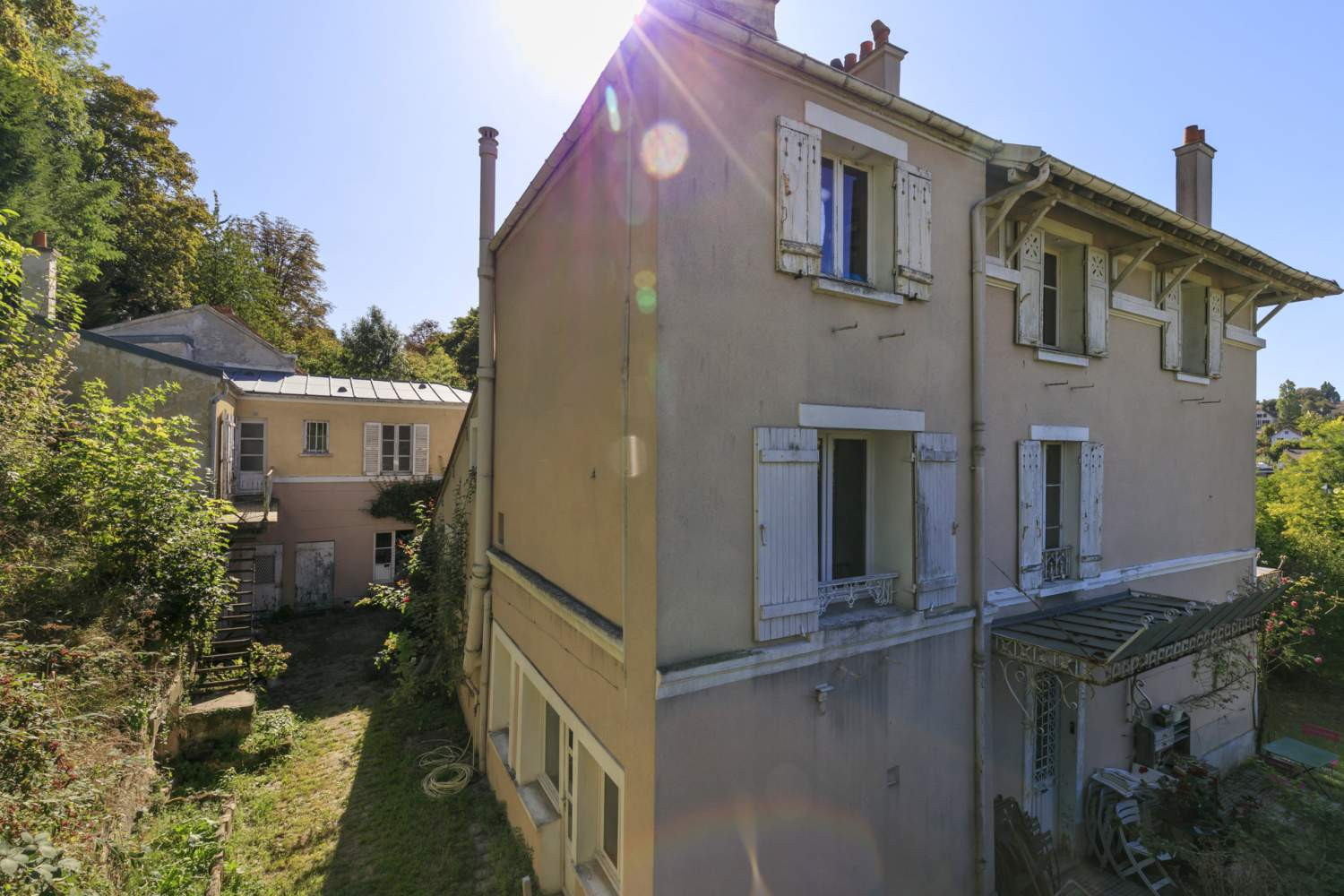 Bougival  - House  - picture 11