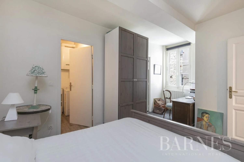Saint-Germain-en-Laye  - Piso 3 Cuartos 2 Habitaciones - picture 7