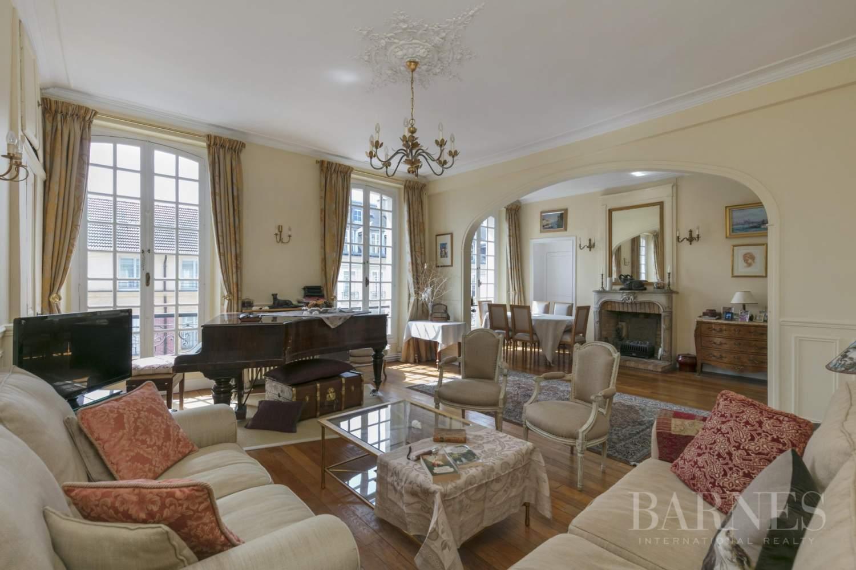 Versailles  - Appartement 5 Pièces 3 Chambres - picture 1