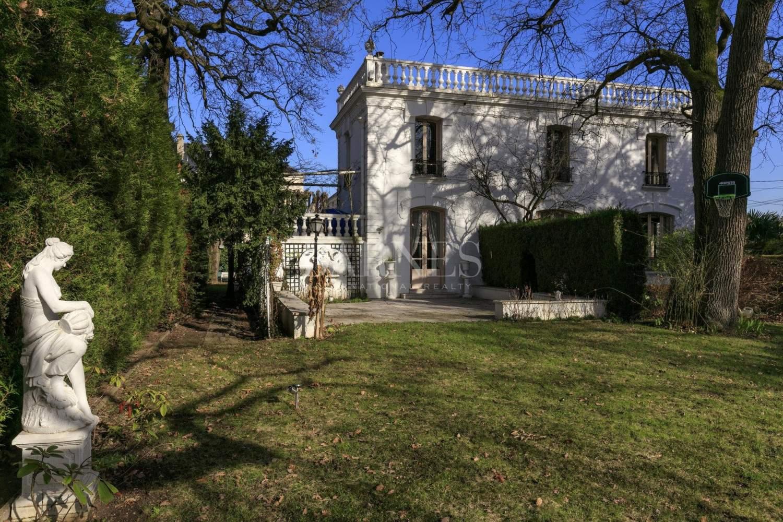 Maisons-Laffitte  - Mansion 5 Bedrooms - picture 4