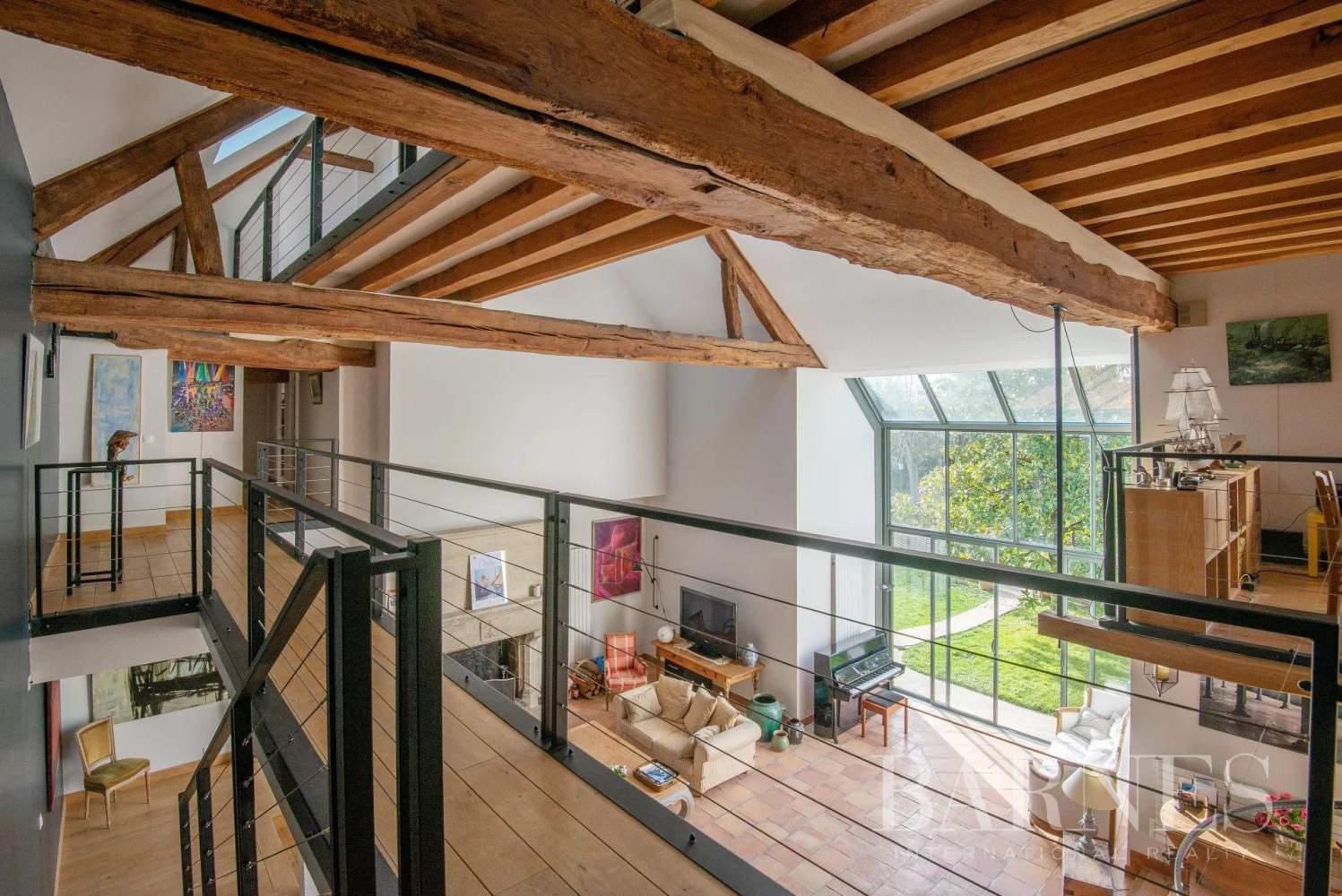 Feucherolles  - Casa 12 Cuartos 6 Habitaciones - picture 16