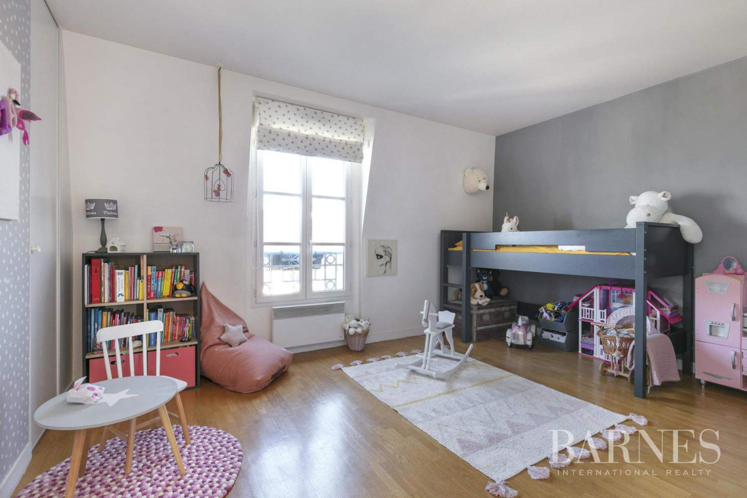 Saint-Cyr-l'École  - Townhouse  - picture 13