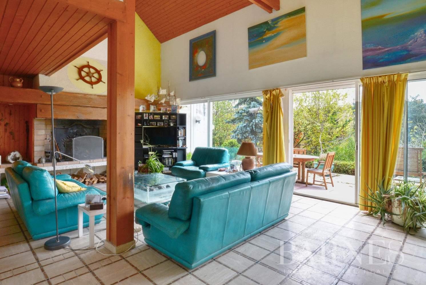 Jouy-en-Josas  - Maison 12 Pièces 4 Chambres - picture 4