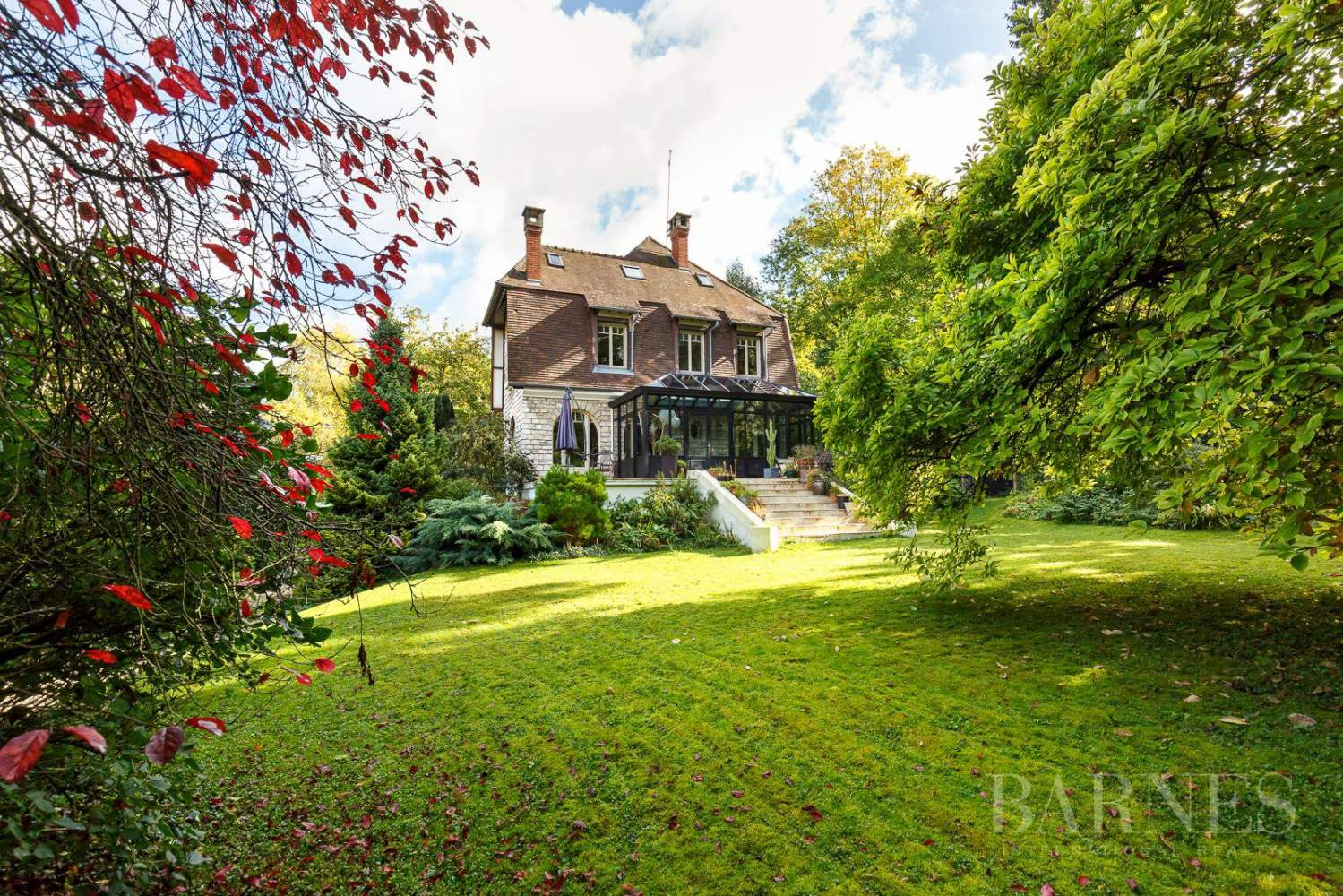 Marly-le-Roi  - House 6 Bedrooms - picture 1