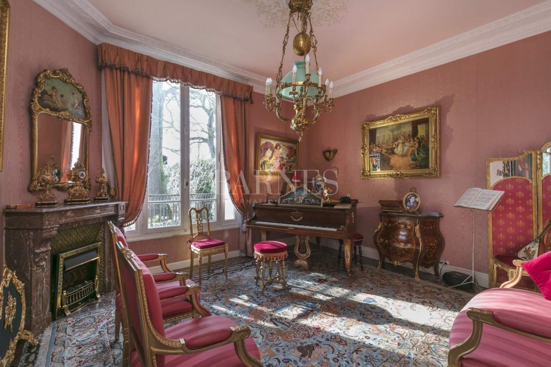 Maisons-Laffitte  - Hôtel particulier 9 Pièces 5 Chambres - picture 17
