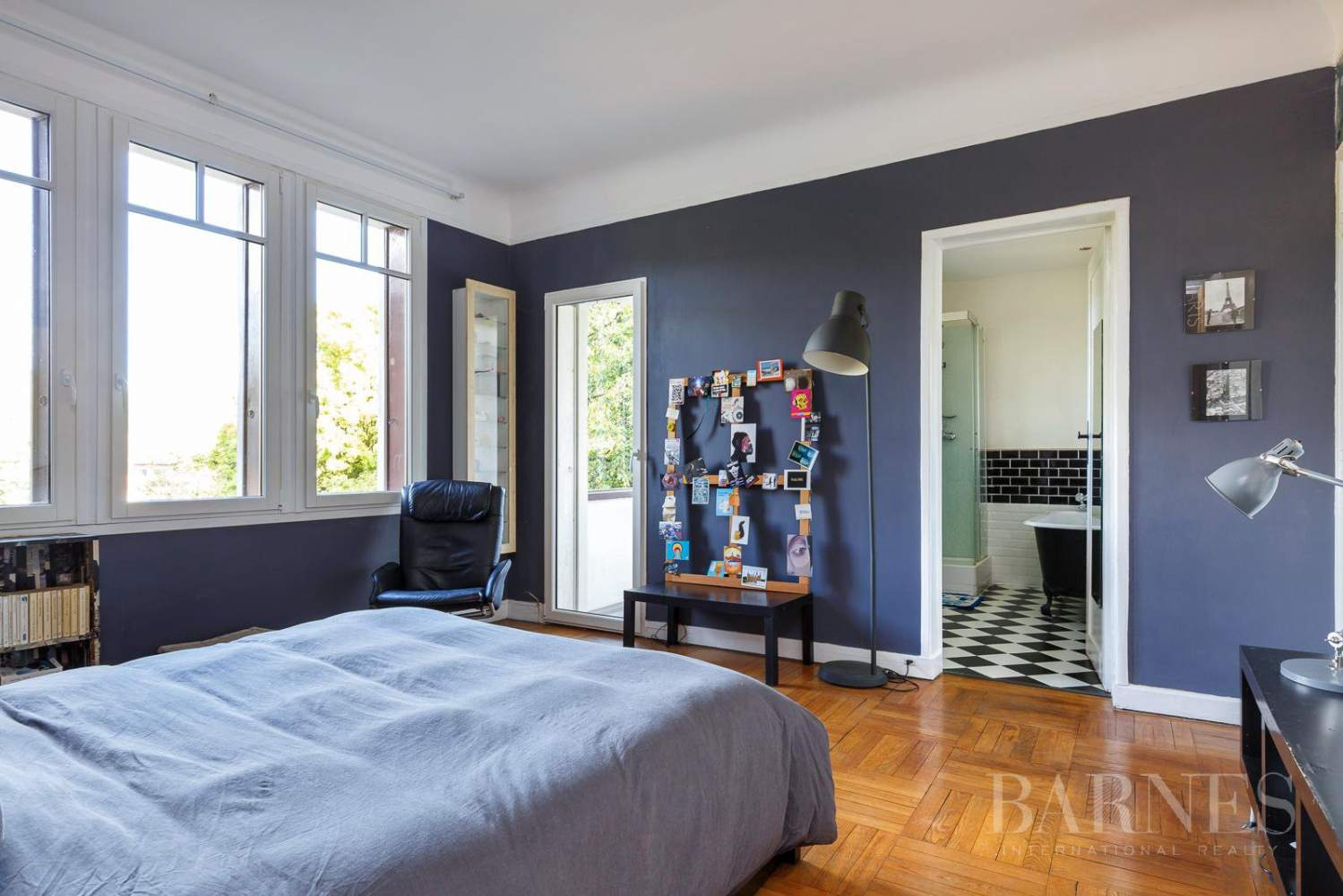 Marly-le-Roi  - House 6 Bedrooms - picture 15