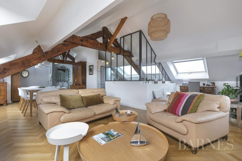Saint-Germain-en-Laye  - Appartement 5 Pièces - picture 1