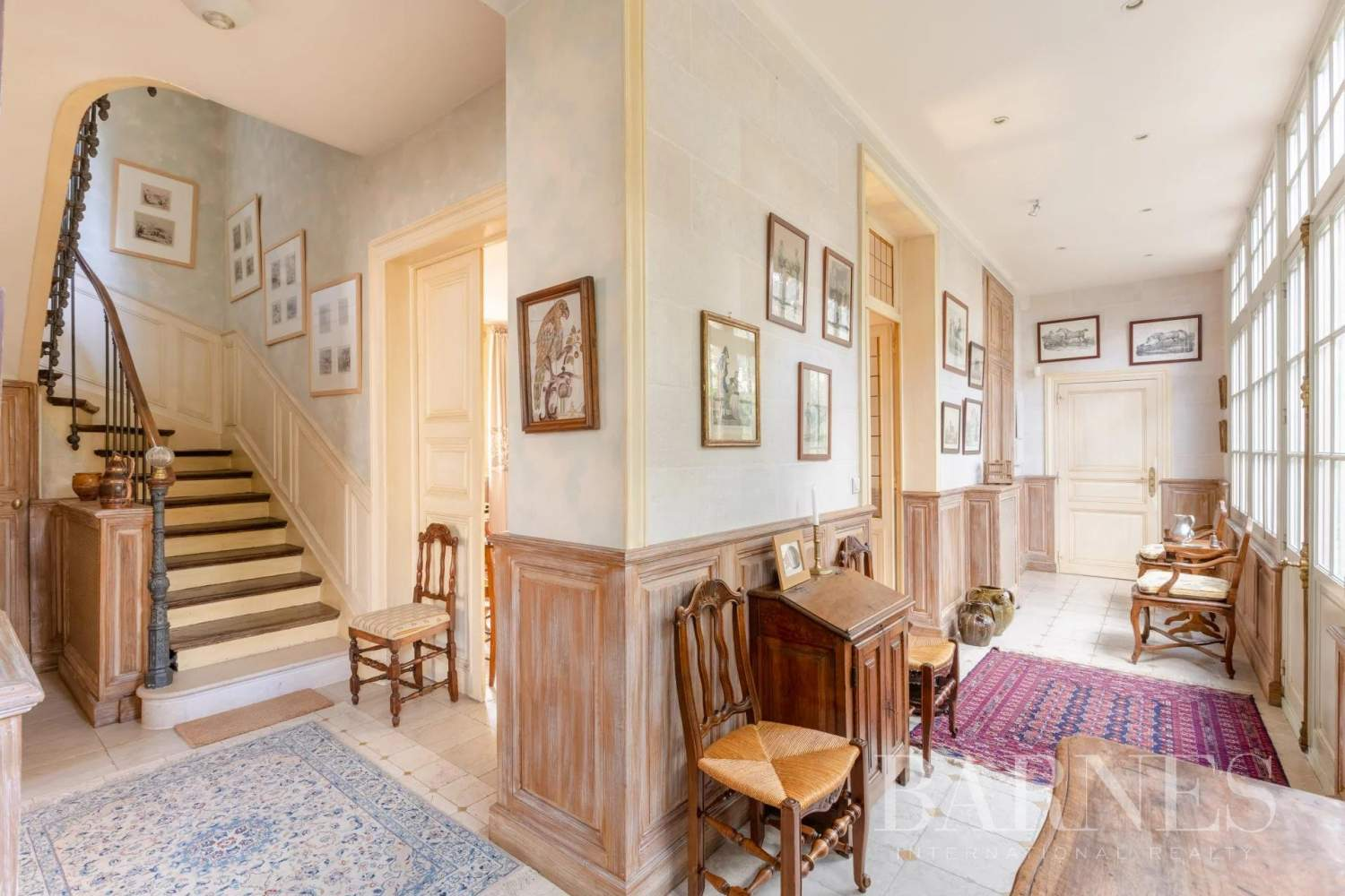 Versailles  - House 6 Bedrooms - picture 4