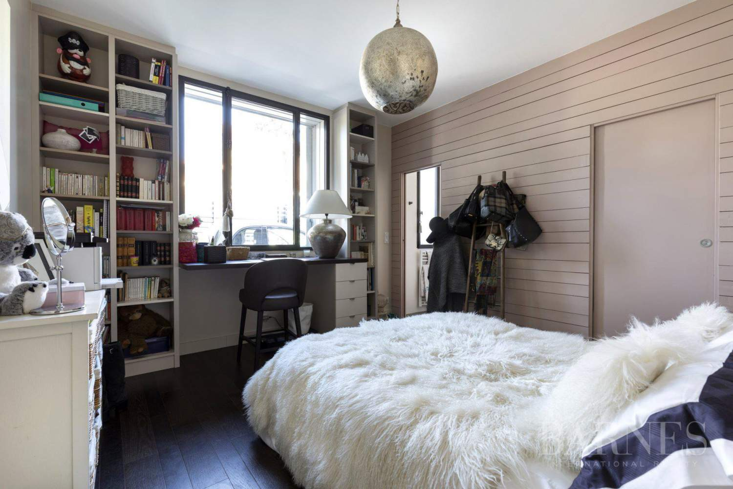 Le Chesnay-Rocquencourt  - House 3 Bedrooms - picture 9
