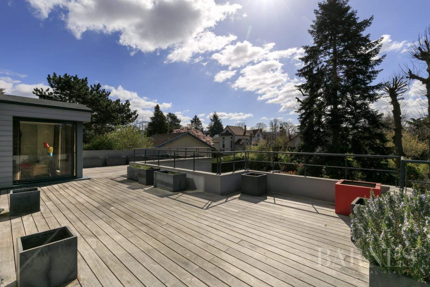 La Celle-Saint-Cloud  - Maison 10 Pièces 6 Chambres - picture 4