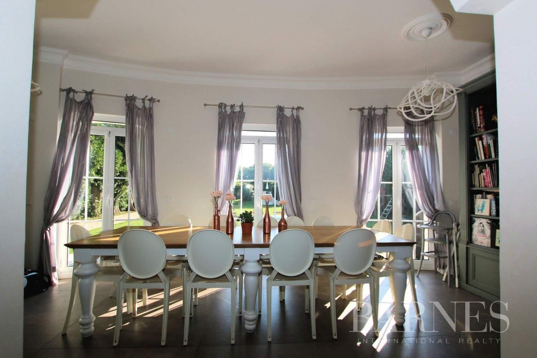 Villennes-sur-Seine  - Maison 9 Pièces 5 Chambres - picture 7