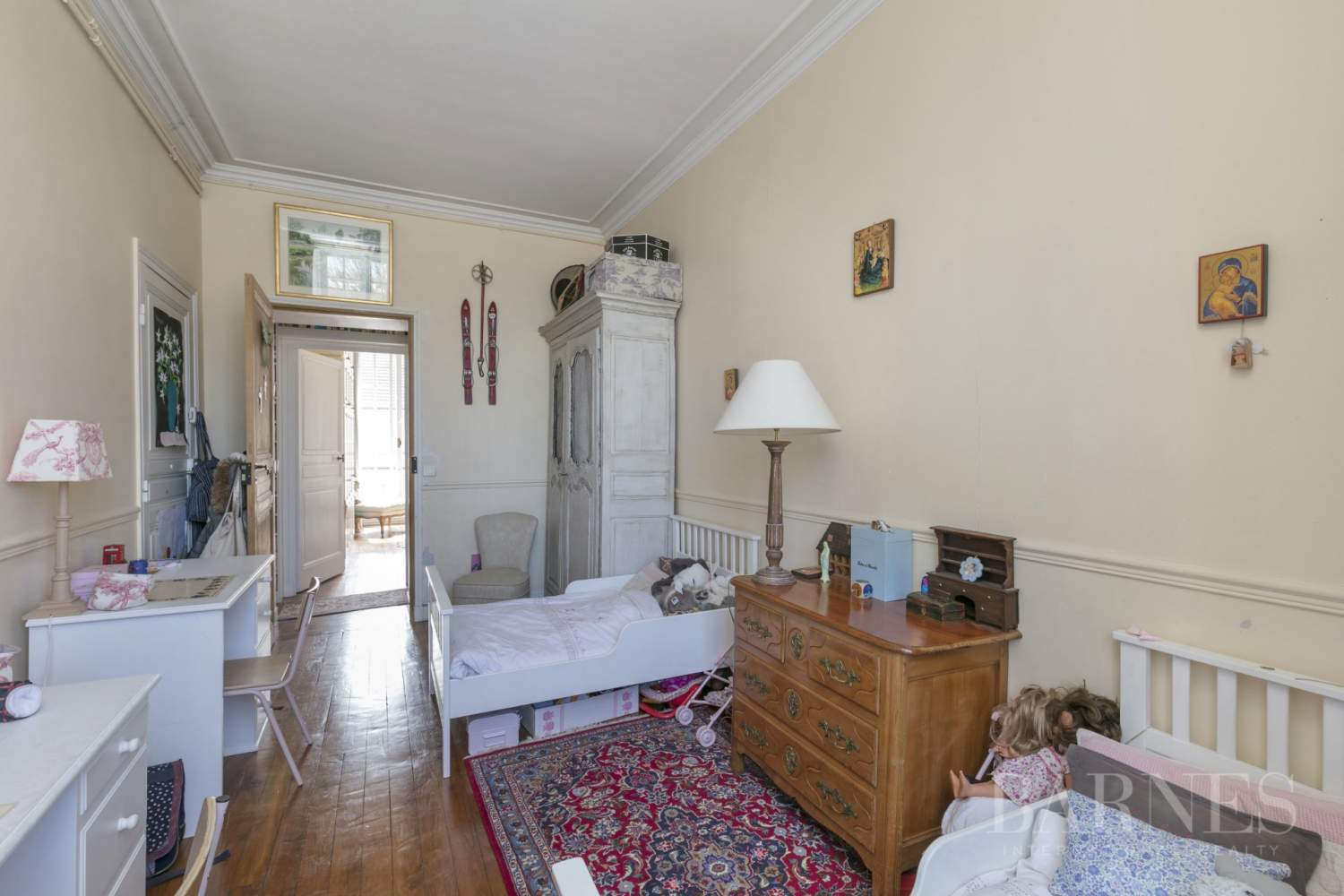 Versailles  - Apartment 3 Bedrooms - picture 9