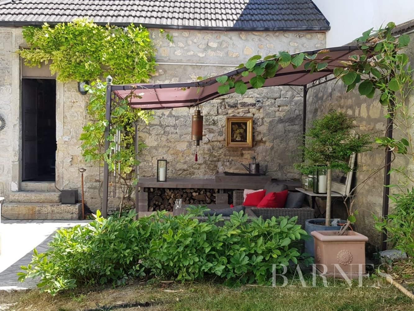 Bougival  - Maison 9 Pièces 5 Chambres - picture 8