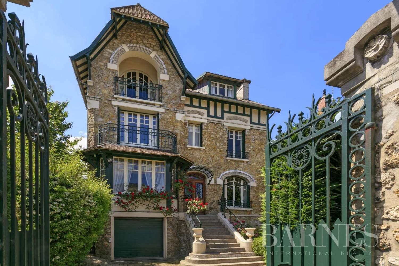 Saint-Germain-en-Laye  - Casa 11 Cuartos - picture 1