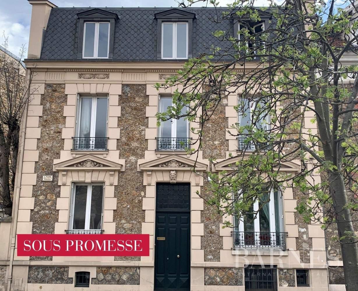 Versailles  - Casa 8 Cuartos 5 Habitaciones - picture 1