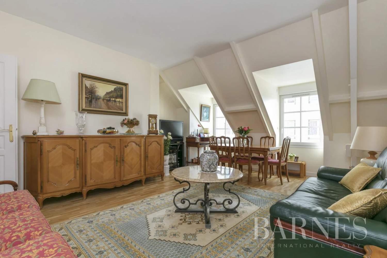 Saint-Germain-en-Laye  - Appartement 2 Pièces, 1 Chambre - picture 6