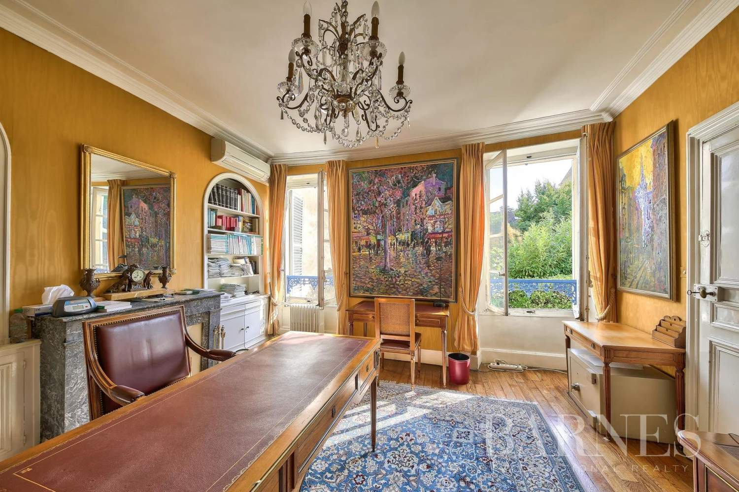 Versailles  - House 7 Bedrooms - picture 12