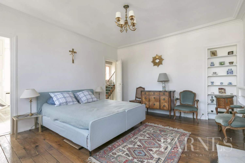Saint-Germain-en-Laye  - Finca 10 Cuartos 6 Habitaciones - picture 15