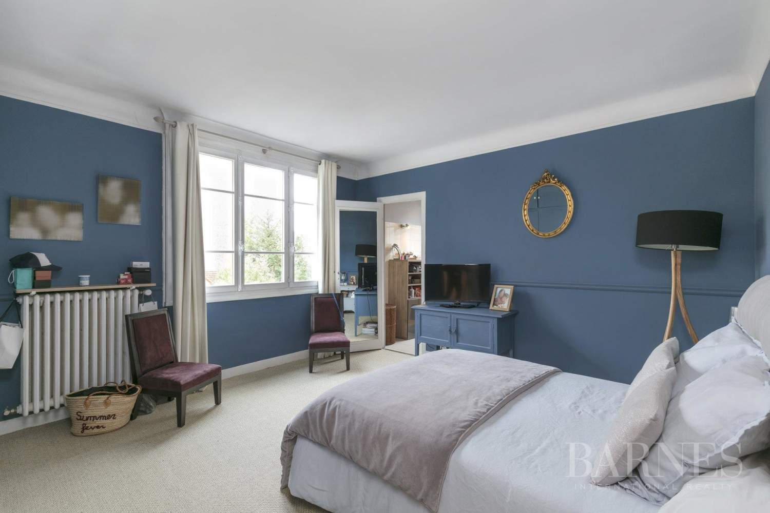 Chatou  - House 6 Bedrooms - picture 12